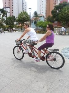 De bike casamiga