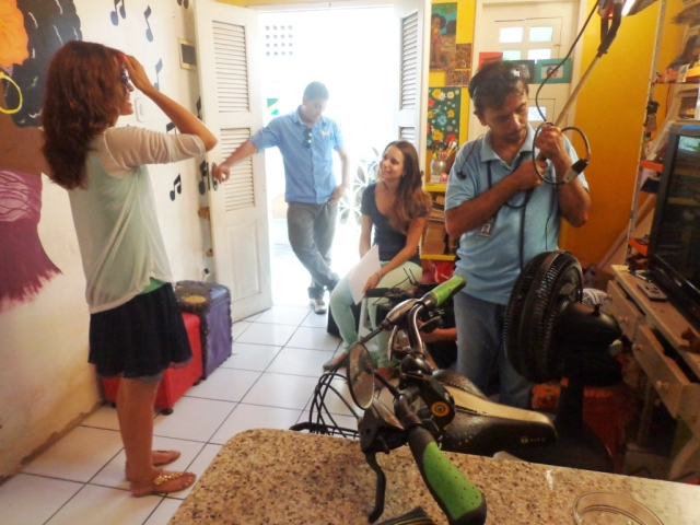 Closet TV O Povo Blog de bike na cidade Sheryda Lopes by Francisco Barbosa (6)