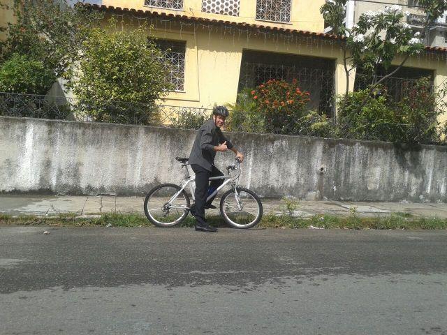 De Bike na Cidade Cassius Mineirinho  (1)