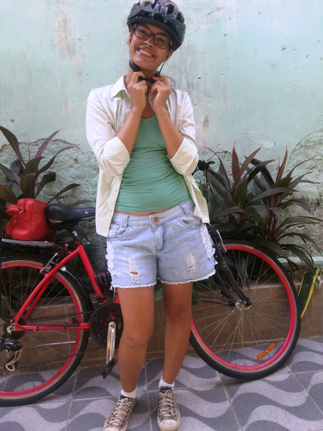 look de bike na cidade sheryda lopes by Francisco Barbosa (7)