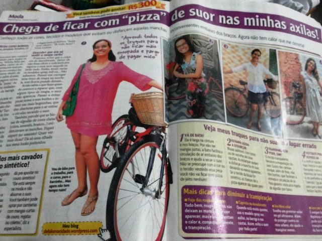 Revista Sou Mais Eu Blog de Bike na Cidade by Francisco Barbosa (2)