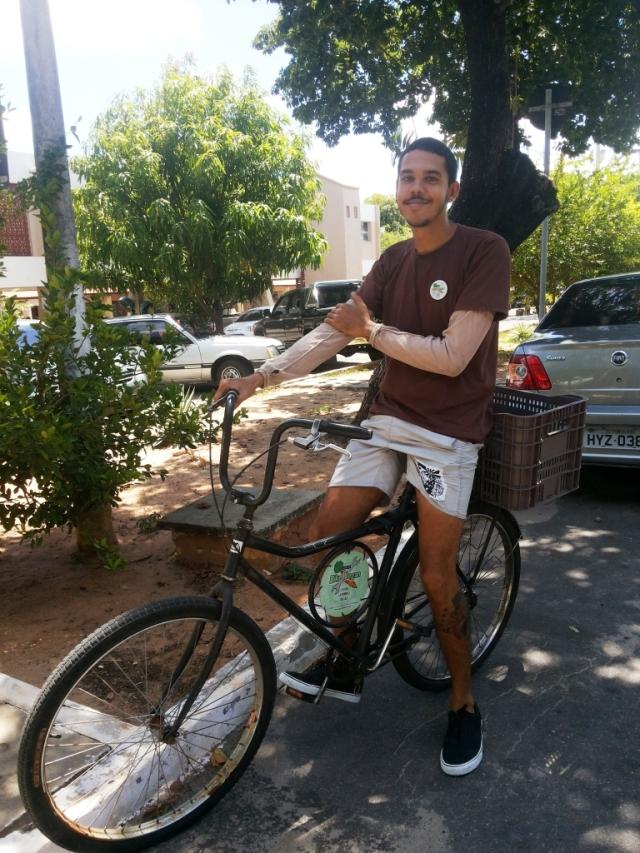 Bruno de Oliveira De Bike na Cidade Sheryda Lopes (1)