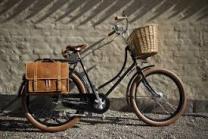 cesto al forge bicicleta De Bike na Cidade Sheryda Lopes 2