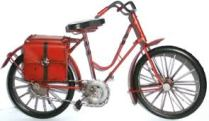 cesto al forge bicicleta De Bike na Cidade Sheryda Lopes