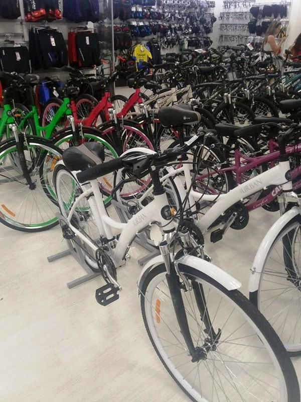 Cesto bike urbana Centauro North Shopping De Bike na Cidade Sheryda Lopes (4)