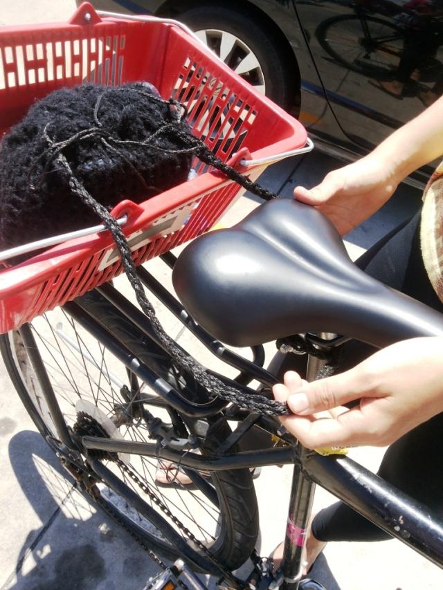 Marina Felipe De Bike na Cidade Sheryda Lopes (4)