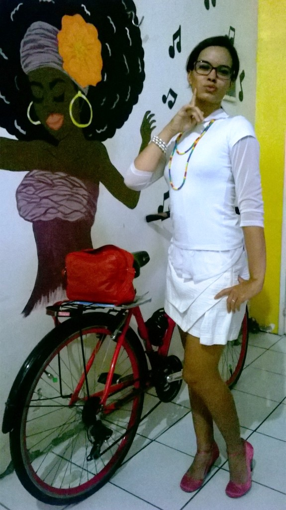 Sheryda Lopes De Bike na Cidade by Francisco Barbosa (3)