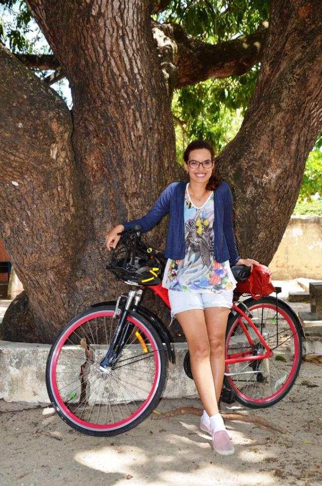 Sheryda Lopes De Bike na Cidade by Gustavo Freitas Gire a Catraca (1)