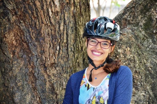 Sheryda Lopes De Bike na Cidade by Gustavo Freitas Gire a Catraca (2)