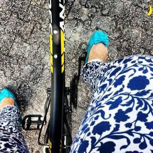 Daniella de Lavour Leitores que pedalam De Bike na Cidade Sheryda Lopes (11)