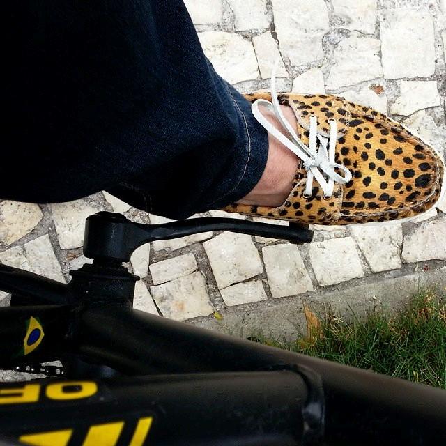 Daniella de Lavour Leitores que pedalam De Bike na Cidade Sheryda Lopes (4)