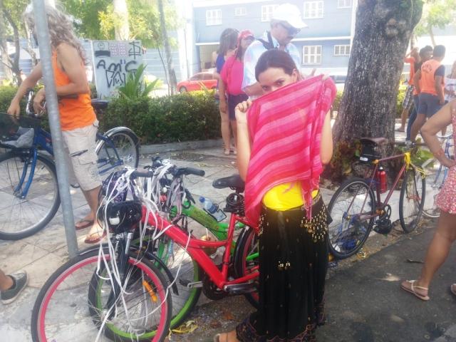 Carnaval De Bike na Cidade Sheryda Lopes (1)