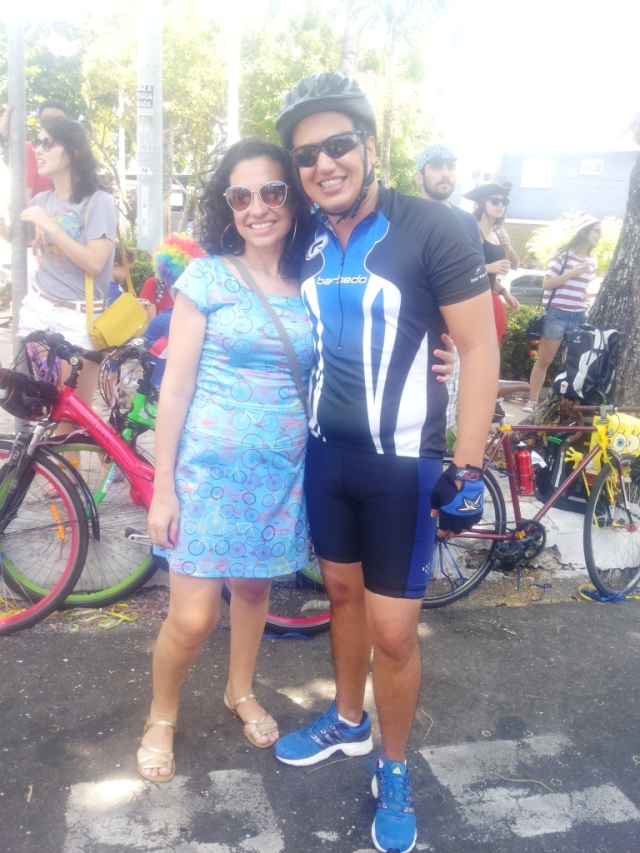 Carnaval De Bike na Cidade Sheryda Lopes (3)
