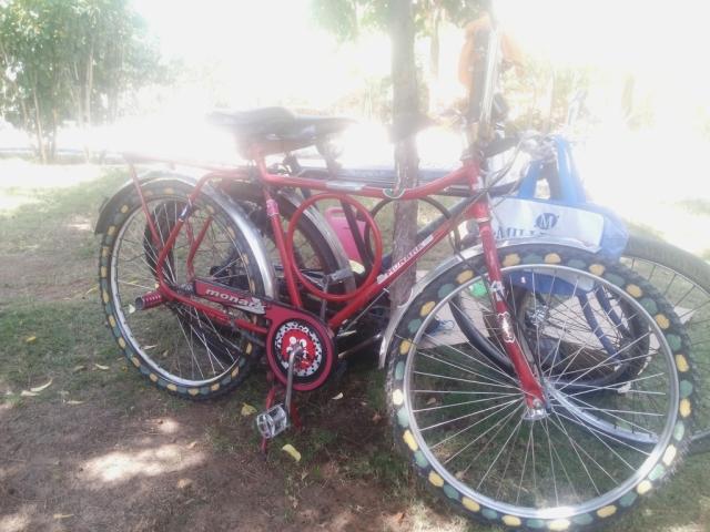 De Bike na Cidade Vi de Bike Pedreiro Sheryda Lopes (2)
