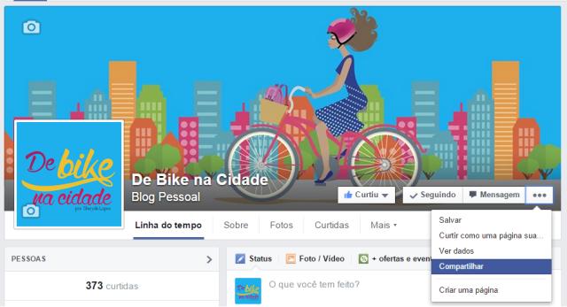 primeiro e segundo passo promoção de bike na cidade sheryda lopes