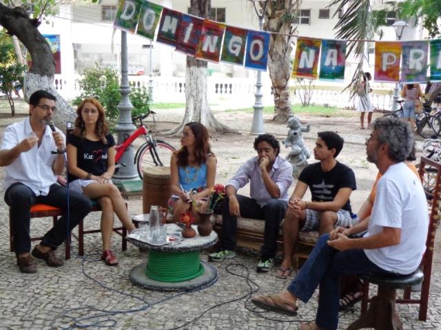 Domingo na Praça_ De Bike na Cidade _ João Castanho (1)