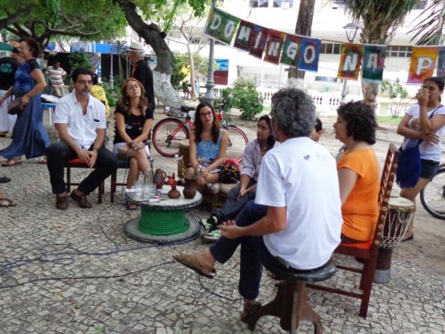 Domingo na Praça_ De Bike na Cidade _ João Castanho (2)