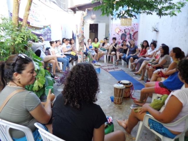 Roda de conversa De Bike na Cidade Sheryda Lopes (19)