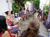 Roda de conversa De Bike na Cidade Sheryda Lopes (41)