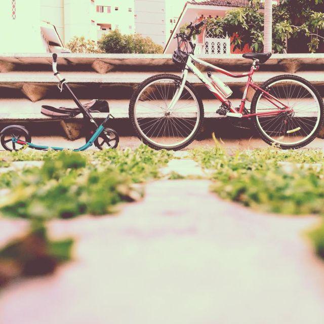 Natasha Catunda De Bike na Cidade Sheryda Lopes (1)
