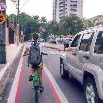 Natasha Catunda De Bike na Cidade Sheryda Lopes (5)