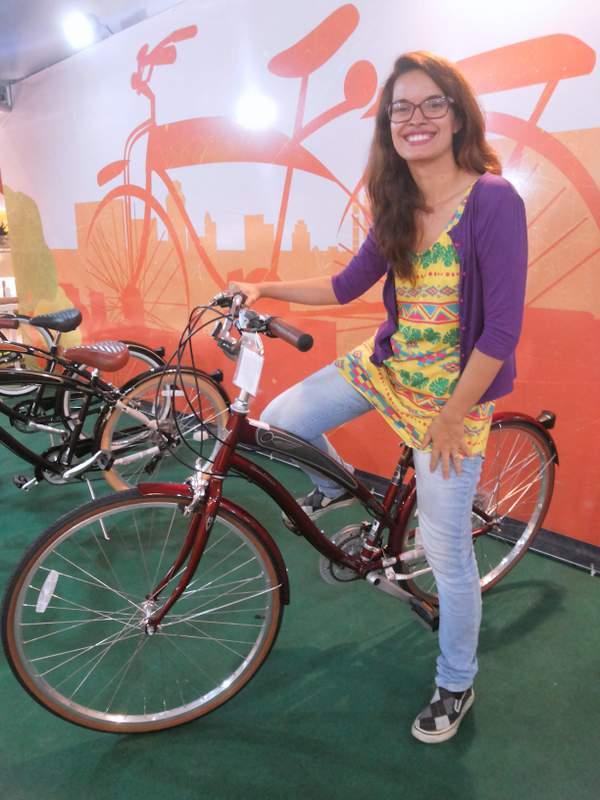 Conta como Look Cycle Chic?