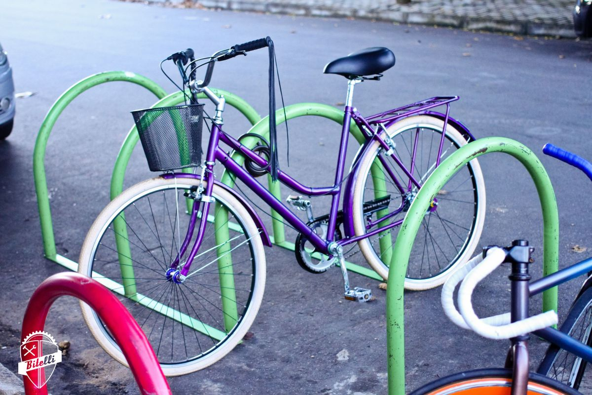 Tipos de Bicicleta - O que é uma bike urbana