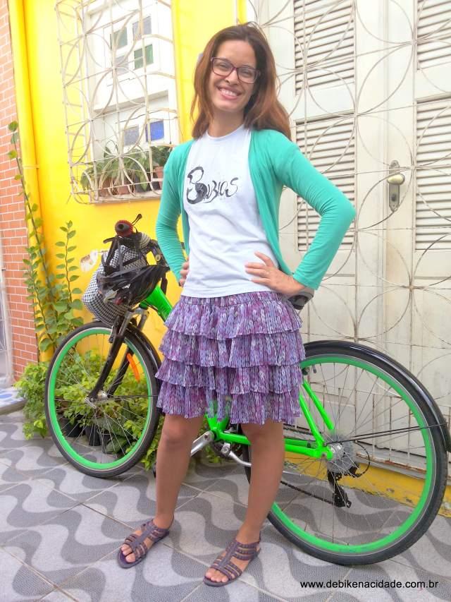 Cycle Chic nem tão chic Sheryda Lopes blog De Bike na CIdade (1)