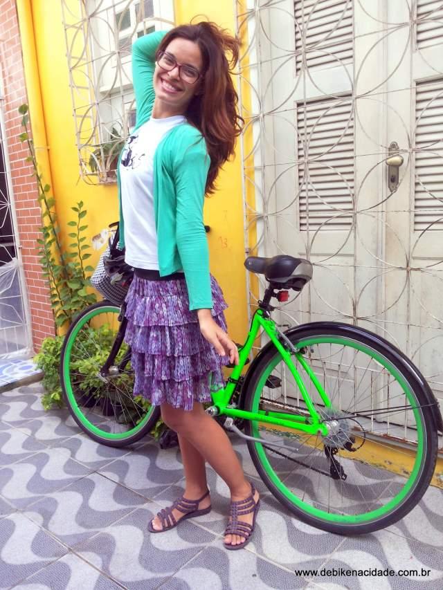 Cycle Chic nem tão chic Sheryda Lopes blog De Bike na CIdade (3)