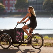 By Copenhagen Cycle Chic