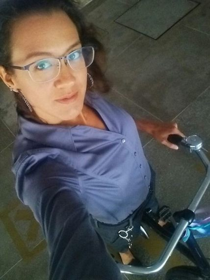 Elaine Luz