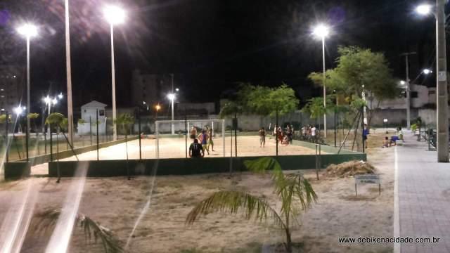 Parque rachel de Queiroz Fortaleza De Bike na CIdade Sheryda Lopes (1)