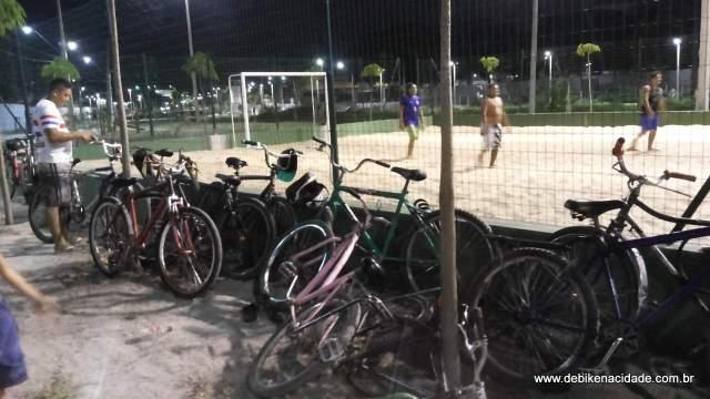 Parque rachel de Queiroz Fortaleza De Bike na CIdade Sheryda Lopes (2)