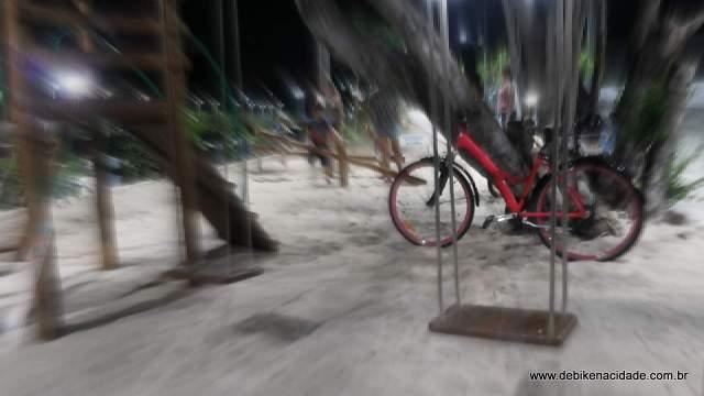 Parque rachel de Queiroz Fortaleza De Bike na CIdade Sheryda Lopes (4)