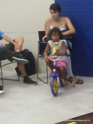 De Bike na Cidade FNEBICI 2015 Recife Bicicleta Sheryda Lopes (14)