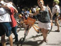 De Bike na Cidade FNEBICI 2015 Recife Bicicleta Sheryda Lopes (4)
