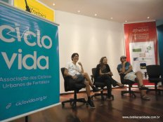 De Bike na Cidade FNEBICI 2015 Recife Bicicleta Sheryda Lopes (6)