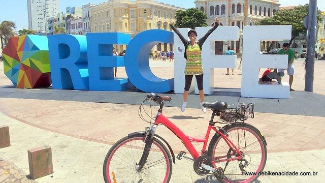 Look de Bike em Recife Vestido boina De Bike na Cidade by Valéria Pires (2)