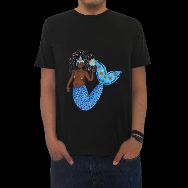 janaína camiseta masculina sheryda lopes